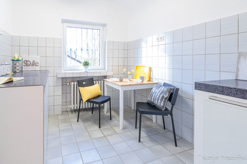 Traumhaus in Tönisvorst - Becker Home Staging